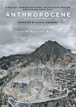 Cartel-Anthropocene